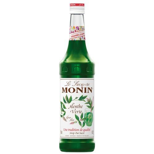 "Сироп Monin ""Мята зеленая"", 1,0 л."