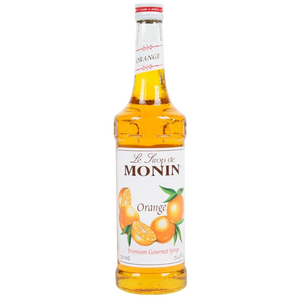 "Сироп Monin ""Апельсин"", 0,7 л"