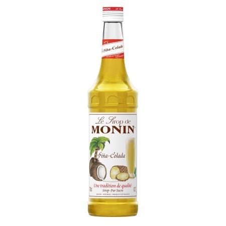 """Сироп Monin """"Пина Колада"""", 0,7 л."""