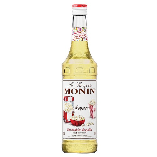 "Сироп Monin ""Попкорн"", 0,7 л"