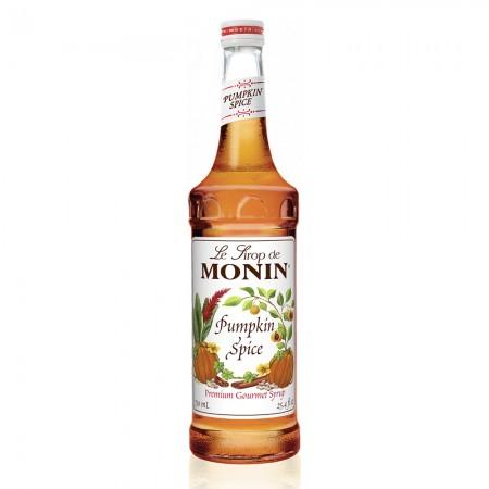 "Сироп Monin ""Пряная тыква"", 0,7 л."