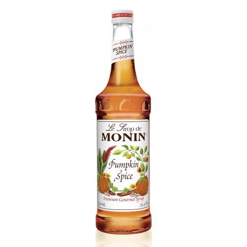 "Сироп Monin ""Пряная тыква"", 0,7 л"