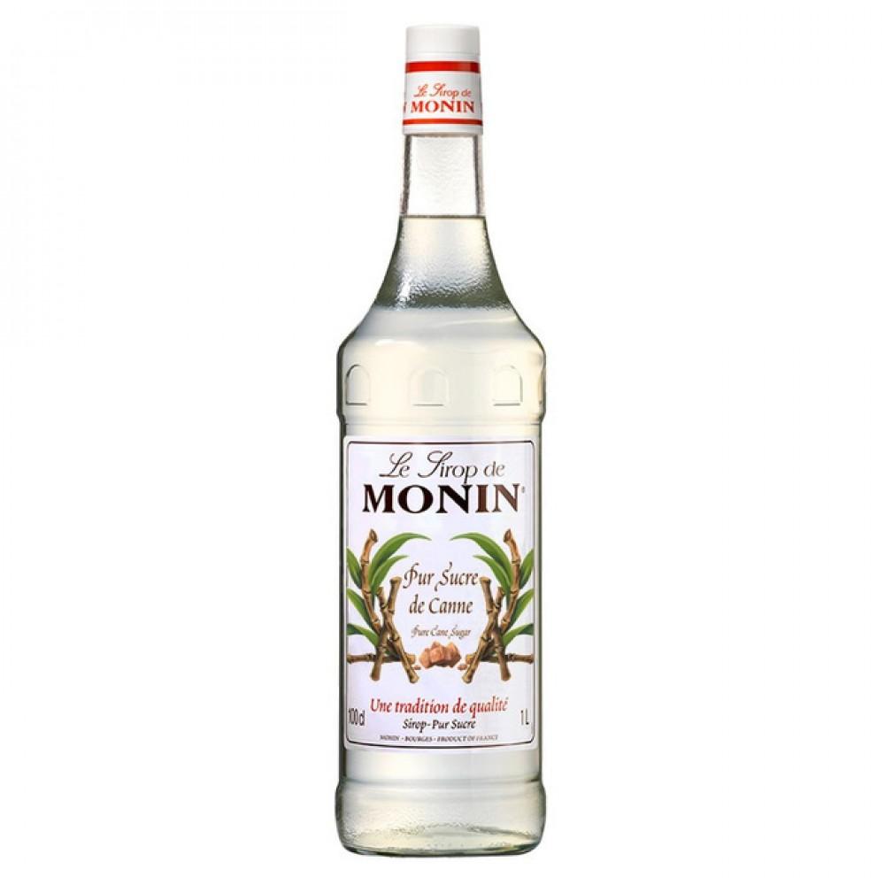 """Сироп Monin """"Сахарный тростник"""", 1,0 л."""