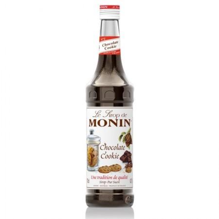 """Сироп Monin """"Шоколадное печенье"""", 0,7 л."""