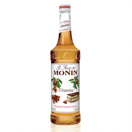 """Сироп Monin """"Тирамису"""", 0,7 л."""