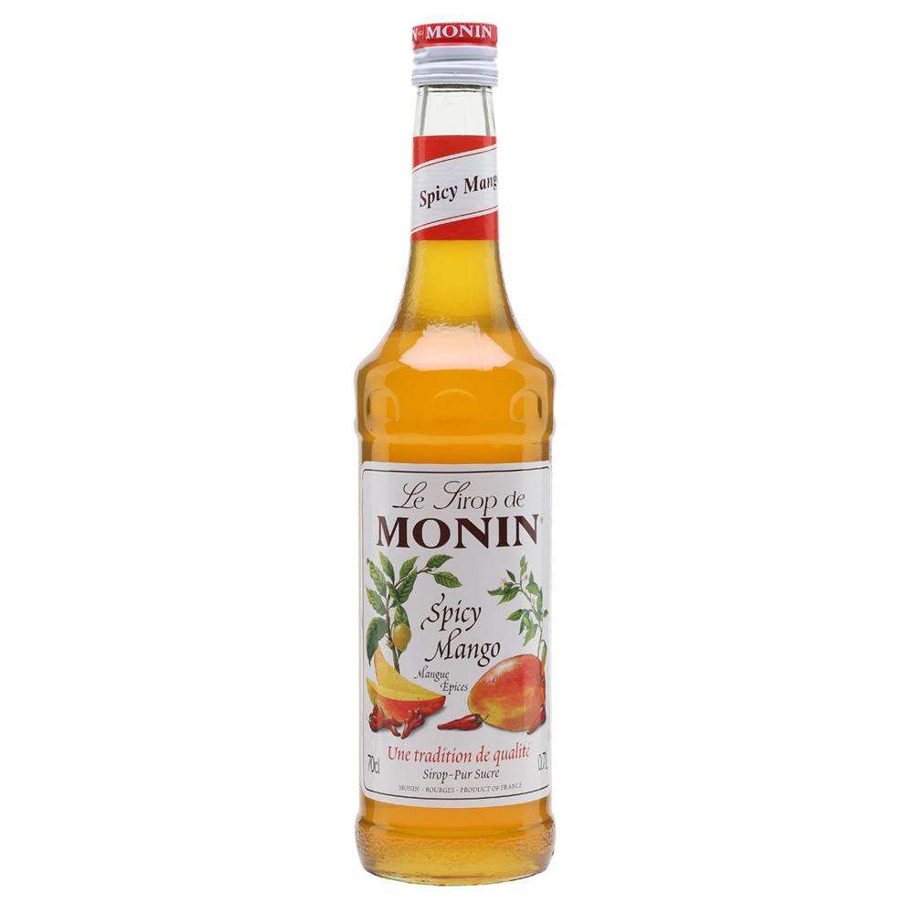 """Сироп Monin """"Пряный манго"""", 0,7 л"""