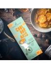 Печенье COOLOORAKIS сдобное Апельсиновое 150 гр