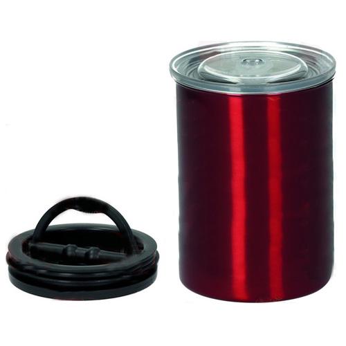 Вакуумный контейнер 1800 мл (красная вишня)