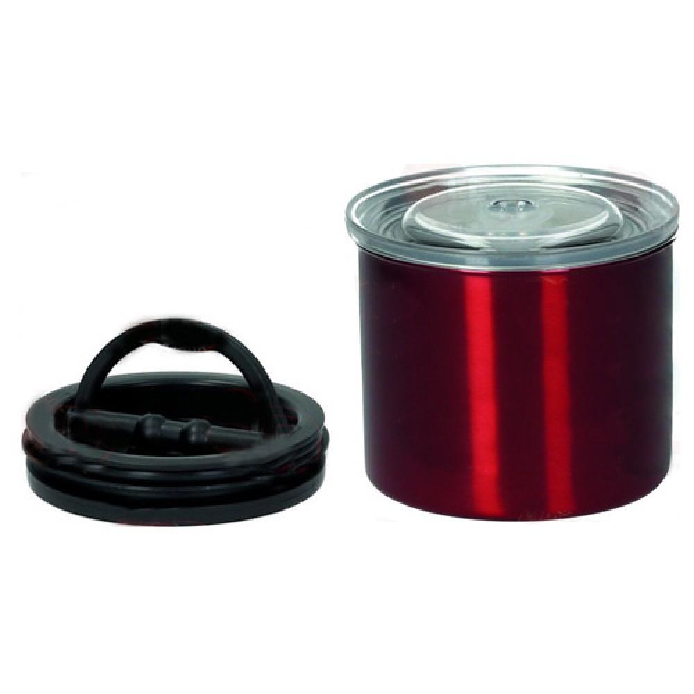 Вакуумный контейнер 850 мл (красная вишня)