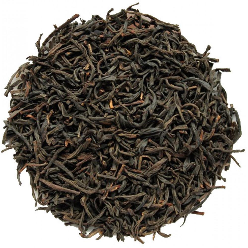 Ци Мэнь Хун Ча (Красный чай из Ци Мэнь) 100 г