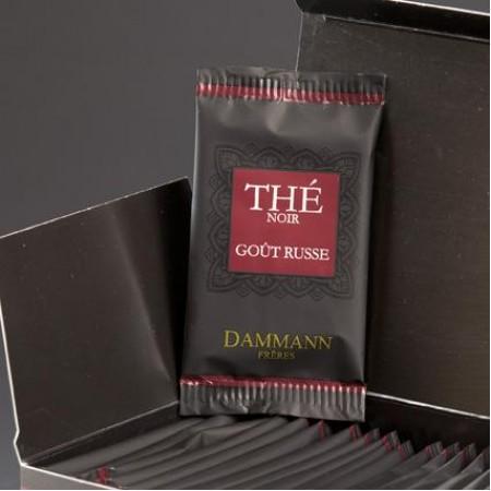 Dammann Русский вкус