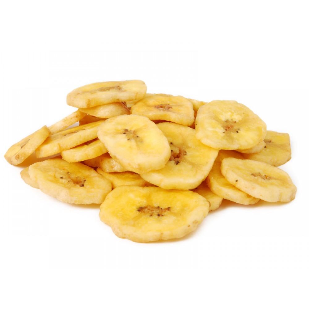 Банановые чипсы 100 г
