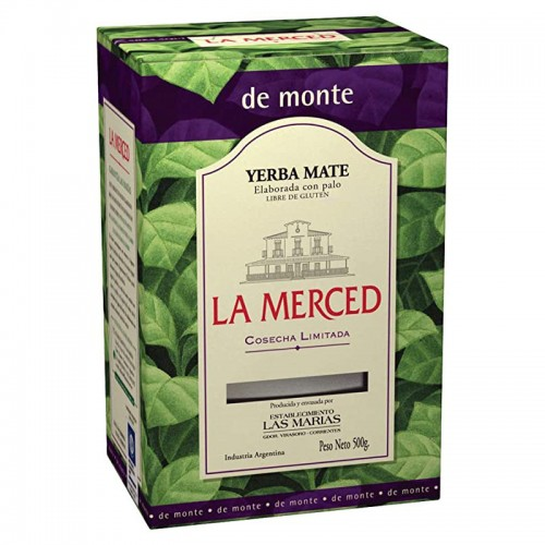 La Merced De Monte горный, 500 гр.