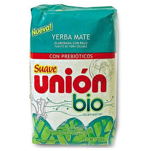 Union Suave Bio Con Prebioticos (с пребиотиками), 500 гр.