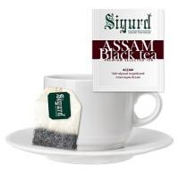 Чай чёрный Assam Black Tea (30 пакетиков по 2 гр)