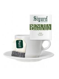 Чай зелёный СЕНЧА (30 пакетиков по 2 гр)
