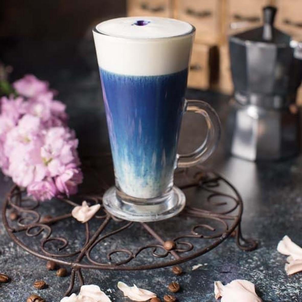 Тайский синий чай Матча