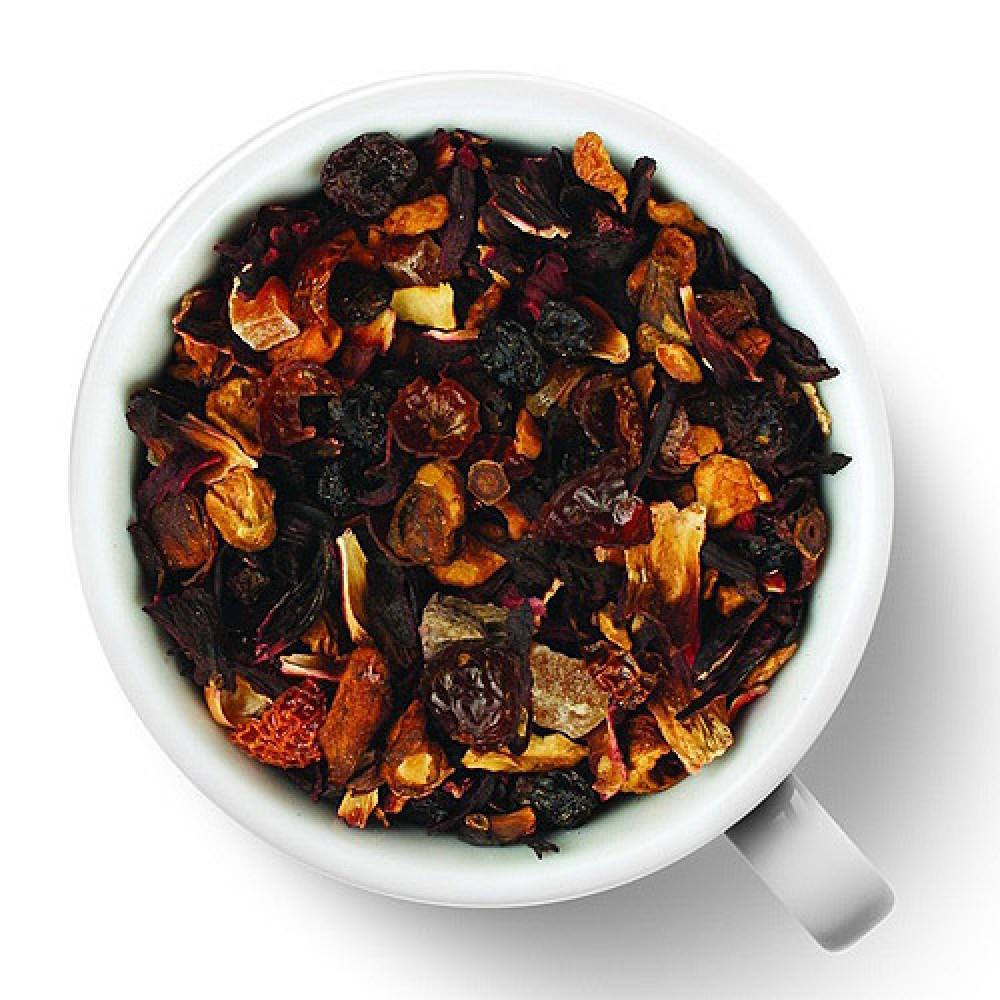 Чайный напиток Наглый фрукт