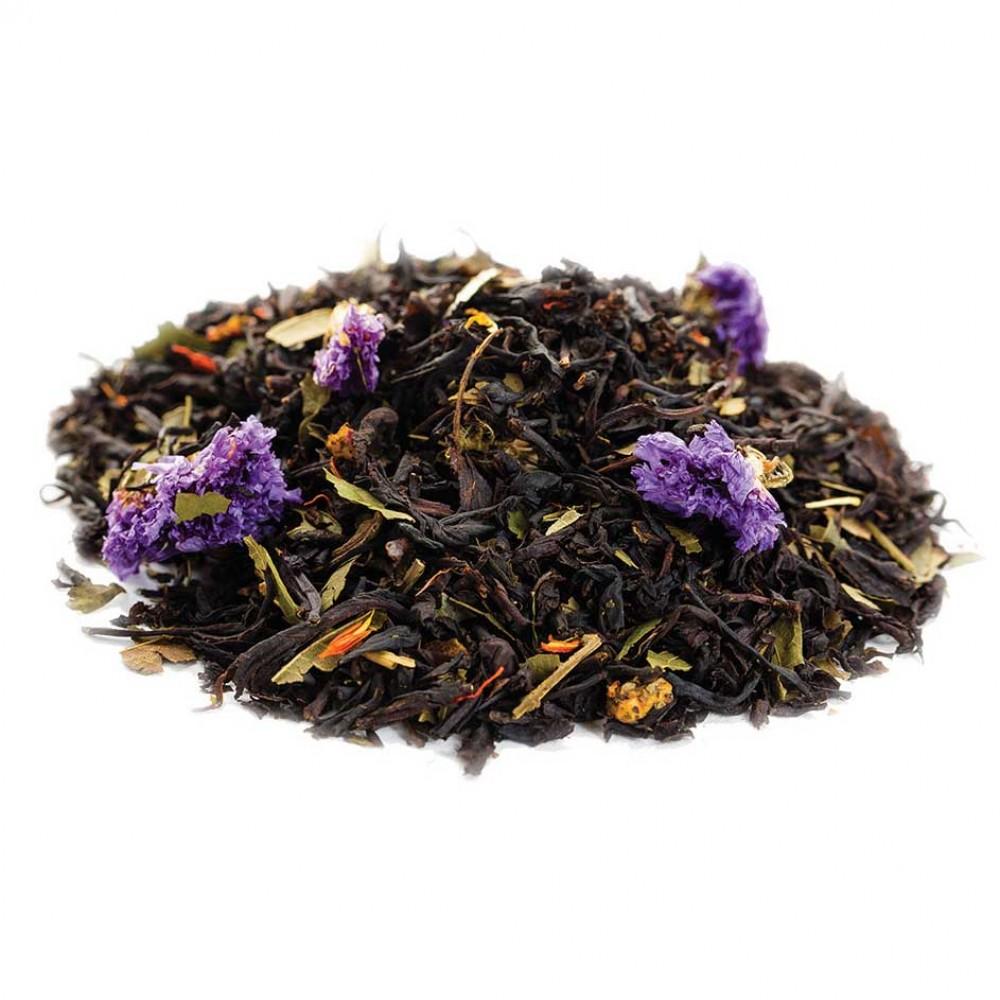 Чай черный Сливовица 100 г