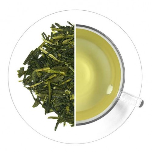 Чай зеленый China Sencha 100 г