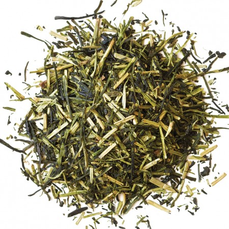 Чай зеленый Japan Kukicha 100 г