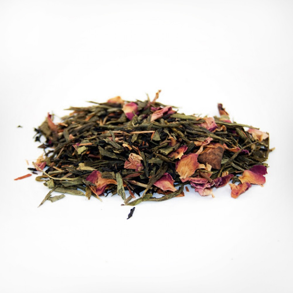 Чай зеленый Катуаба 100г
