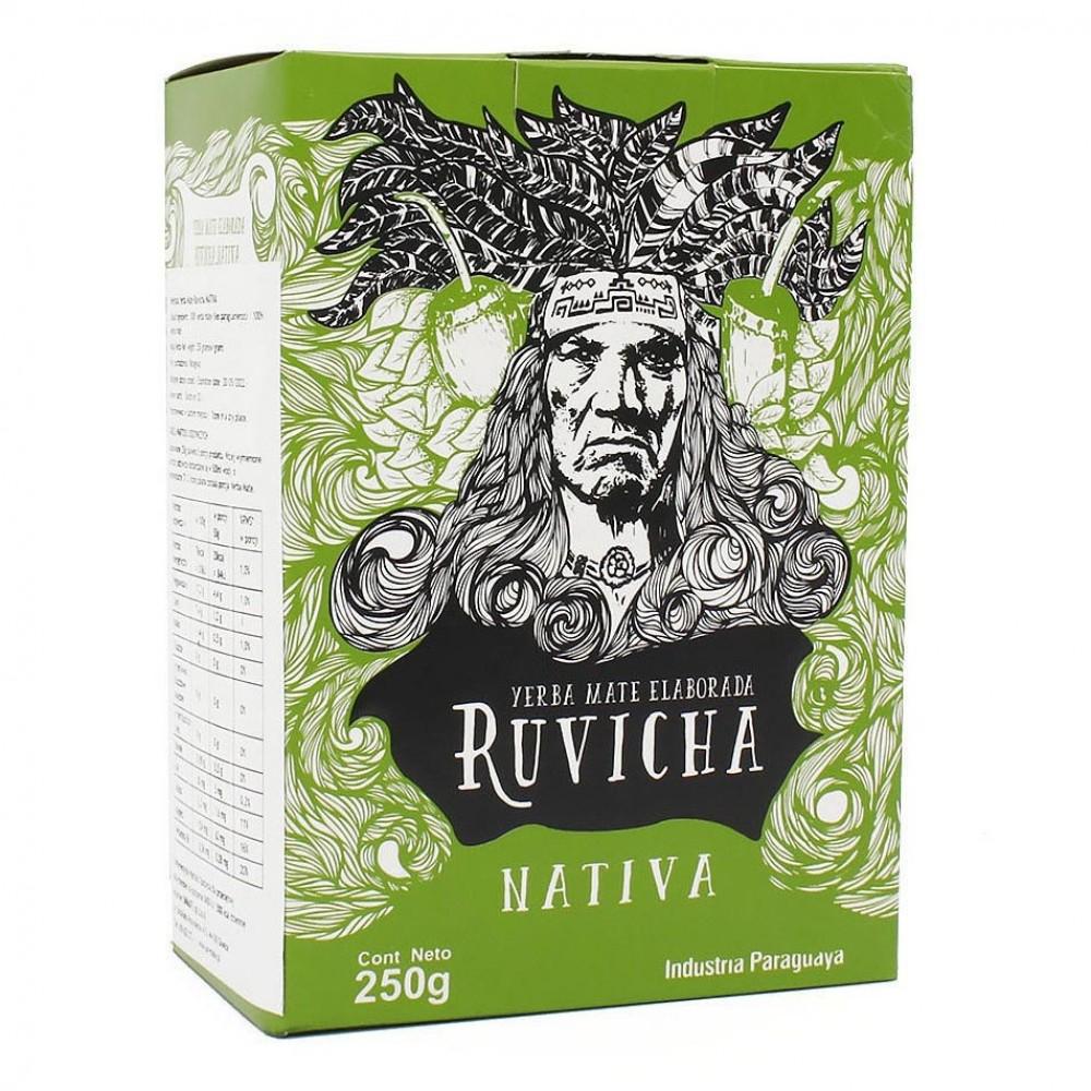 Мате Ruvicha Nativa, 250 гр.