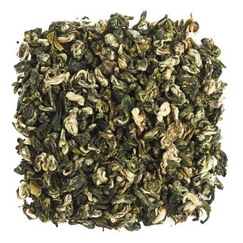 Чай Моли Сюэ Хуа (Жасминовая снежинка) 100 г